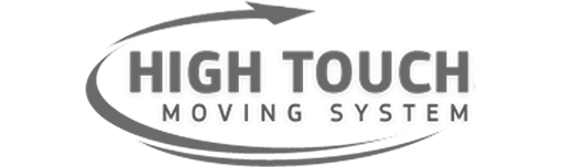 High Touch Moving Logo